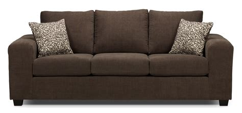 Brown Loveseats by Fava Sofa Light Brown S