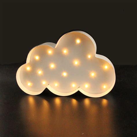 led cloud light white cloud led marquee sign light up vintage metal