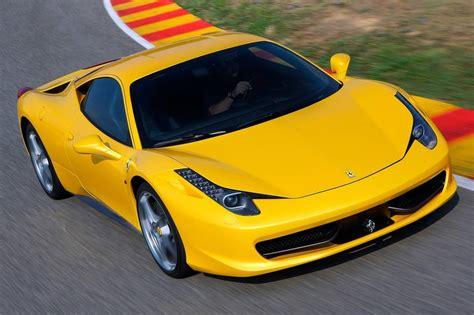 458 Italia Price by 458 Italia Lease Price At Carolbly