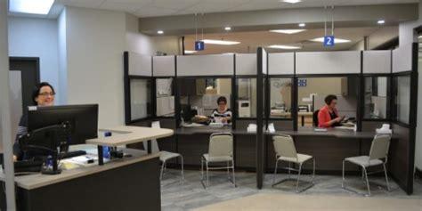 bureau de service nouveau bureau de services québec à plessisville région