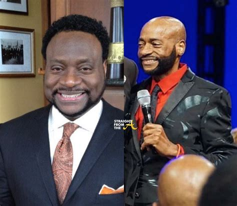 Bishop Eddie Long Already Lost His Weight For 2017 The