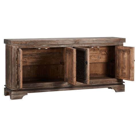 72 Inch Sideboard by 20 Ideas Of Reclaimed Pine Iron 72 Inch Sideboards