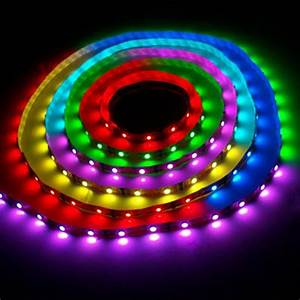 JSG Accessories 5M 300 LED s 3528 SMD RED GREEN BLUE RGB