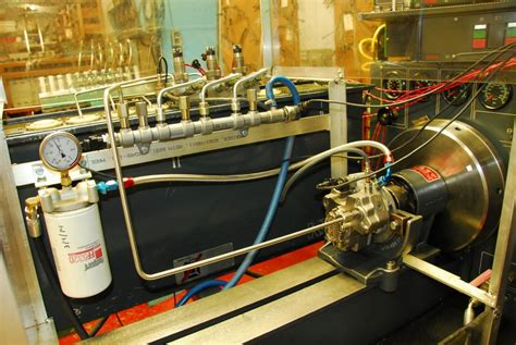 typical common rail fuel system issues