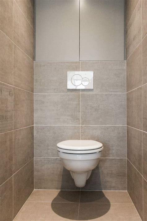 Deco Wc Suspendu Carrelage