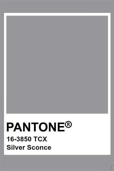 pantone silver sconce pantone colour palettes pantone