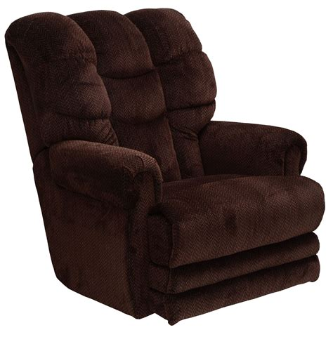 malone vino lay flat power recliner from catnapper