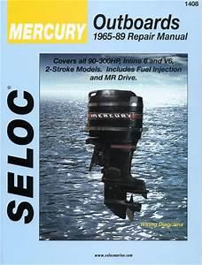 Mercury Outboard Manuals