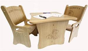 Childs Wooden Table And Chair Images Wooden Furniture In