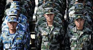 Not Welcome Anymore? Chinese Military Giving US Troops the ...