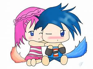 Friends Hugging Drawing | Clipart Panda - Free Clipart Images