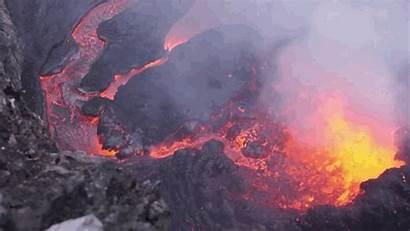 Volcano Gifs Gifer