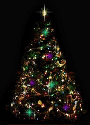 kumpulan gambar ucapan selamat natal pohon natal