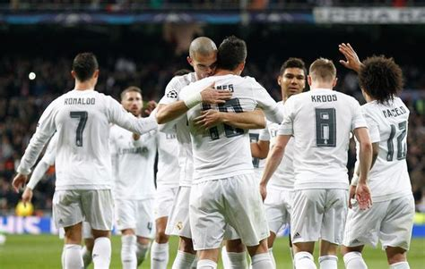 """Standings, previous results and schedule. """"Forbes"""": Real Madryt najbardziej wartościowym klubem ..."""