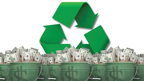 waste management  assess  recycling fee  orange