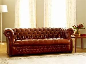 Chesterfield Sofas : richmount leather chesterfield sofa ~ Pilothousefishingboats.com Haus und Dekorationen