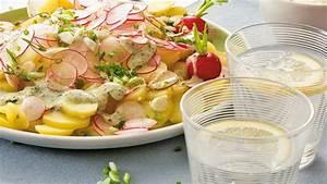 Knorr Salatkrönung Kartoffelsalat : apfel gurken salat mit sauerrahm dressing rezept knorr ~ Lizthompson.info Haus und Dekorationen