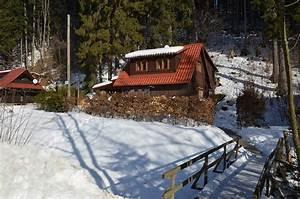 Chata jezerné