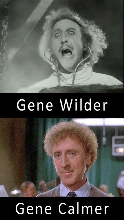 Memes And Genes - gene wilder meme funny celebrity meme