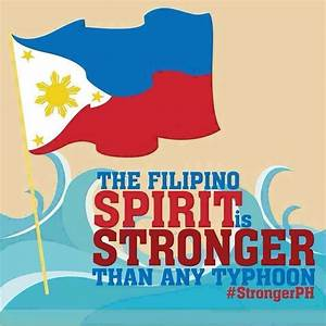 Penn Philippine... Haiyan Typhoon Quotes