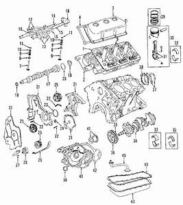 2000 Chrysler Lhs Parts