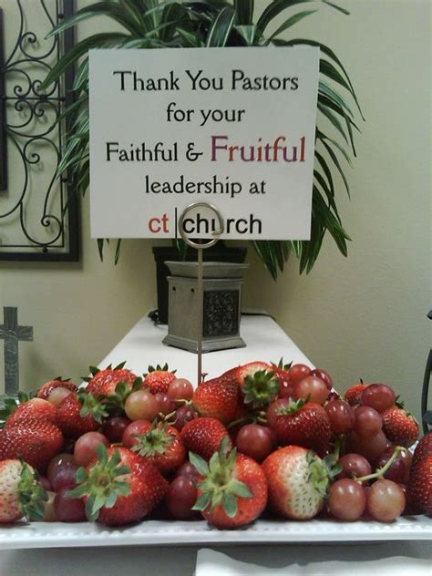 Decorating Ideas For Pastor Appreciation by 10 Ideas For Pastor Appreciation Month Happy Home