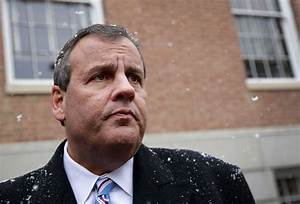 Chris Christie Measles Vaccination: Governor Calls for ...