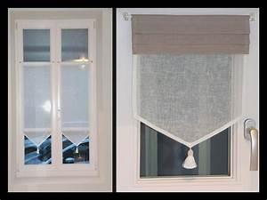 Rideau Sur Fenetre : rideau fenetre chambre 7030 rideau id es ~ Preciouscoupons.com Idées de Décoration