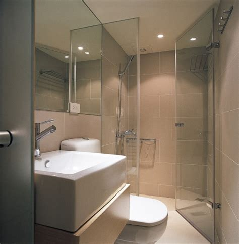 Designing A Bathroom Small Space Design A 498 Square House In Taiwan