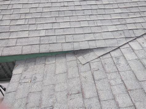 leak leaking roof valley strategy home improvement
