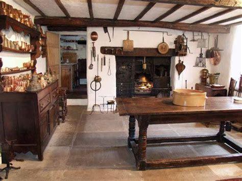 restaurant kitchen design 60 best images about 18th 19th century kitchens on 5650