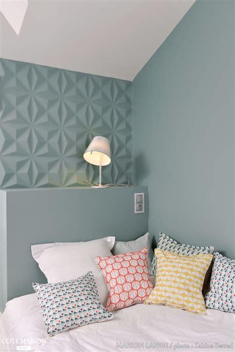 idee tapisserie chambre tapisserie chambre fille ado cool charmant tapisserie