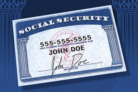 Dangers of giving out your Social Security Number ...