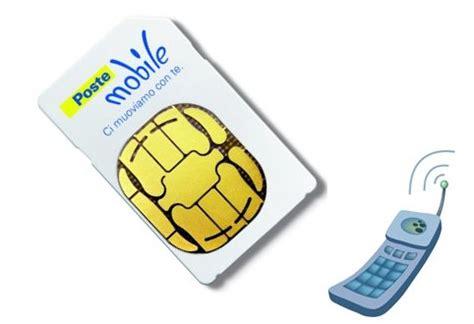 Servizio Clienti Poste Mobile by Poste Mobile Cambia Da Vodafone A Wind Cosa Cambia