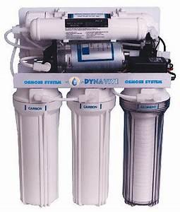 Osmose Inverse Prix : dynavive osmoseur 5 niveaux pompe booster ~ Premium-room.com Idées de Décoration