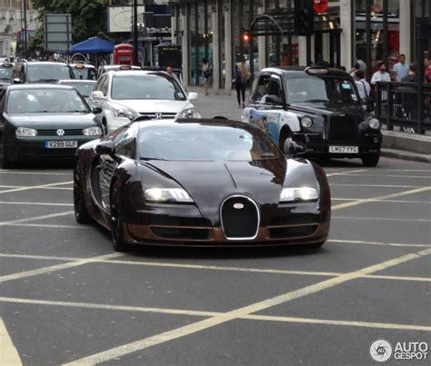 Bugatti Veyron 164 Grand Sport Vitesse Rembrandt Bugatti