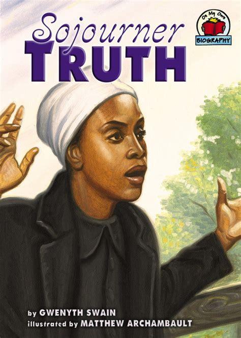 sojourner truth lerner publishing group