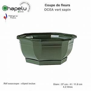 Pot À Réserve D Eau : bac fleurs r serve d 39 eau chapelu fr res ~ Louise-bijoux.com Idées de Décoration