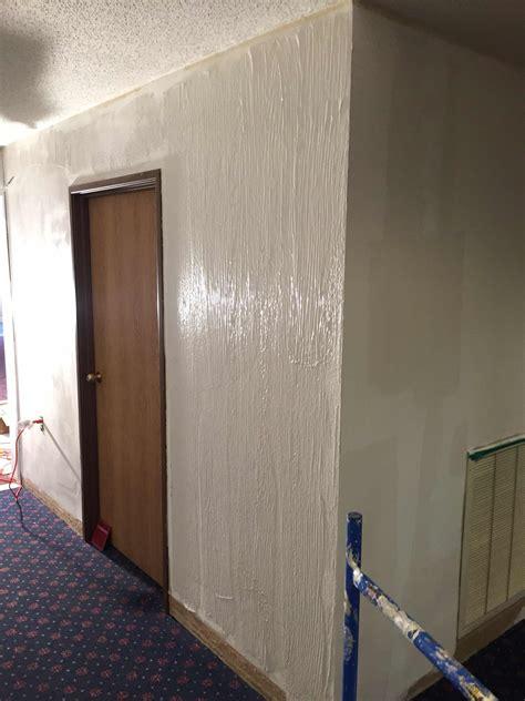 prepare walls  painting  removing
