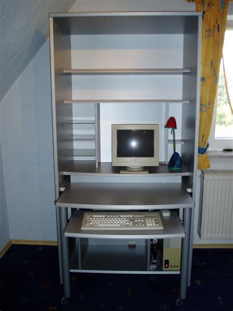 Schrank Integriert by Arbeitsplatz Drucker Wohnzimmer Verstecken Schreibtisch Im