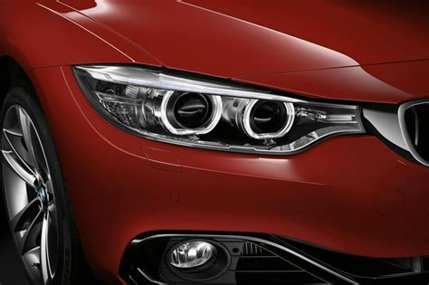 BMW 4 Series official pictures | Auto Express