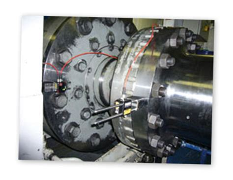 Ship Gearbox by Ship Industry Measurement And Alignment Easy Laser