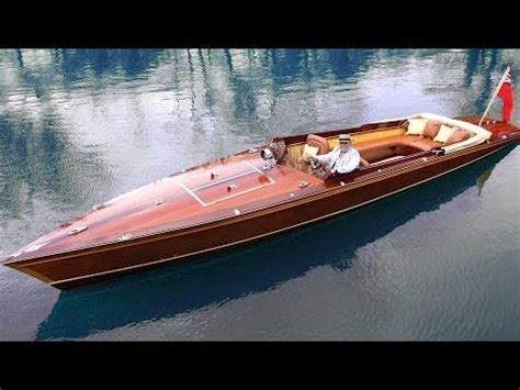 plywood electric boat episodes    twin turbo inboard