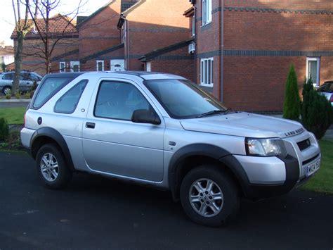 2004 Land Rover Freelander Pictures Cargurus