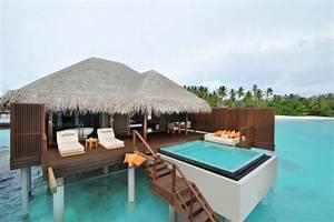 Bungalow Mit Pool : sommerurlaub im winter flucht ins paradies ~ Frokenaadalensverden.com Haus und Dekorationen