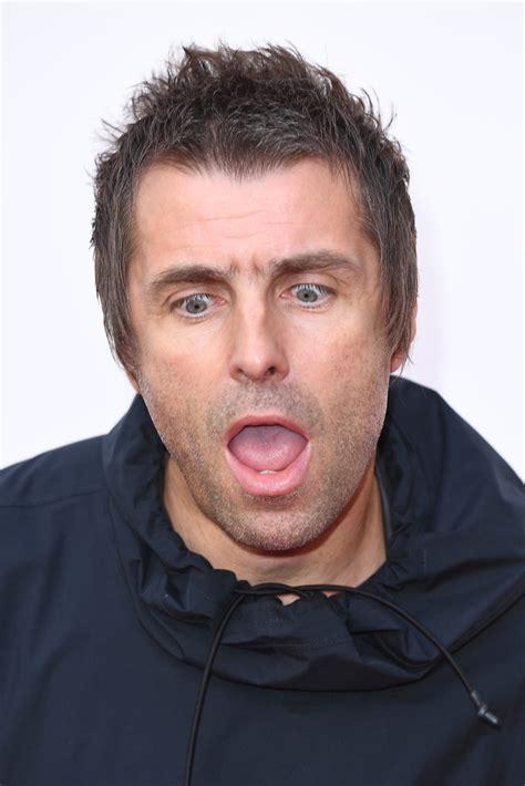 48, born 21 september 1972. Liam Gallagher - Liam Gallagher Photos - 'Liam Gallagher: As It Was' World Premiere - Arrivals ...