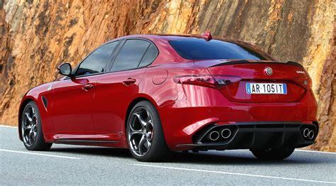 2019 Alfa Romeo Sprint Coupe :  Alfa Romeo Sprint 2019, La Giulia Coupé