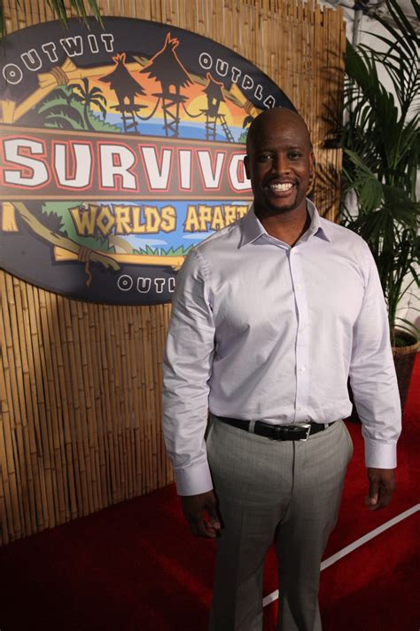 Walk The Red Carpet With The Survivor: Worlds Aparts Final ...