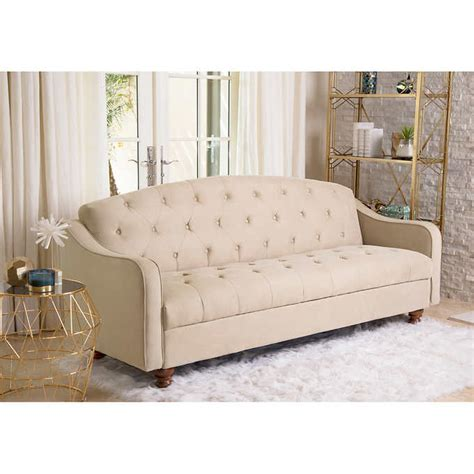 Fabric Sleeper Sofa by Fabric Sleeper Sofa Vera Fabric Sleeper Sofa With Storage