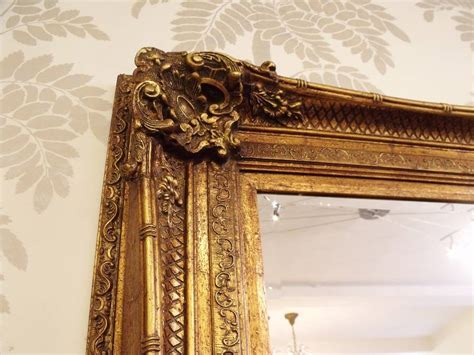 Huge Gold Antique Mirror By Hand Crafted Mirrors Vintage Antique Jewelry Silver Trays Guns For Sale Markets Near Me Juice Press Posters Nyc Signet Rings Wagon Wheel Furniture